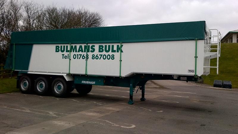 Bulman Rollover