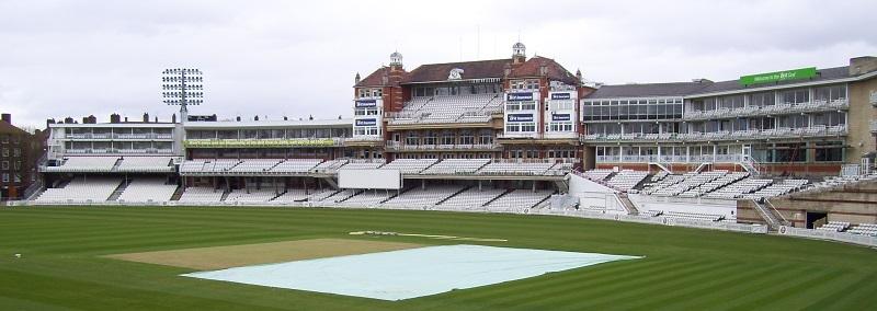 Test Cricket Flat Sheet