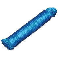 Blue Lorry Rope