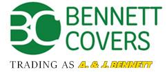 A & J Bennett Logo